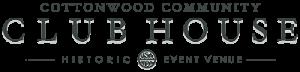 cottonwood clubhouse logo 400 px